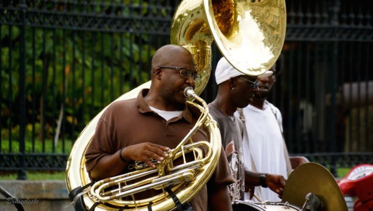 jazz nouvelle orléans